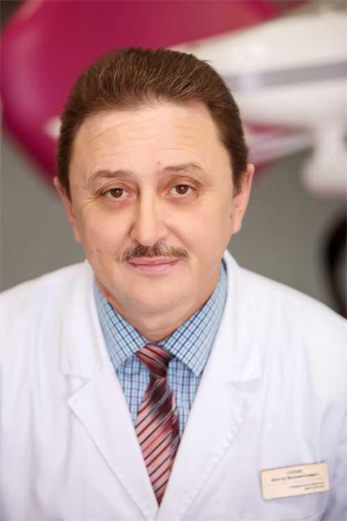 фотография стоматолога клиники Дантист Тверь