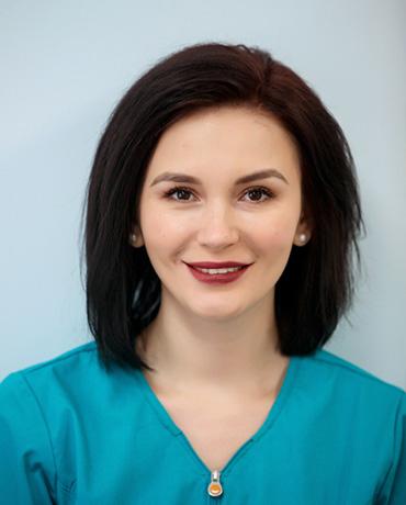 МИХТЕЕВА ОЛЬГА САБИРОВНА Врач стоматолог клиника Дантист стоматология Тверь