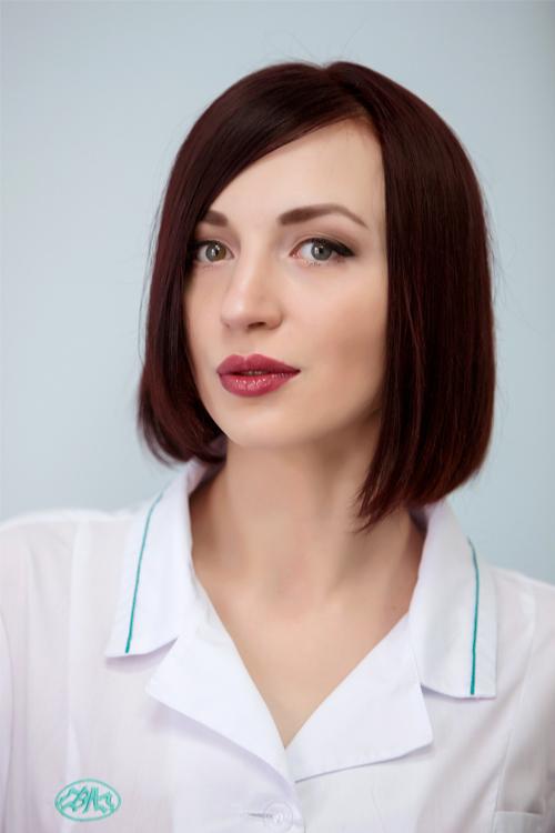 стоматолог ОРИВЕНКО КСЕНИЯ АЛЕКСАНДРОВНА клиника Дантист стоматология Тверь
