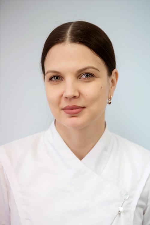 ВИНОГРАДОВА ЮЛИЯ АЛЕКСАНДРОВНА Врач стоматолог клиника Дантист стоматология Тверь