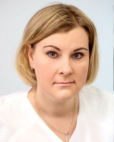 ВОЛОШИНА ВИРГИНИЯ АНАТОЛЬЕВНА клиника Дантист стоматология Тверь