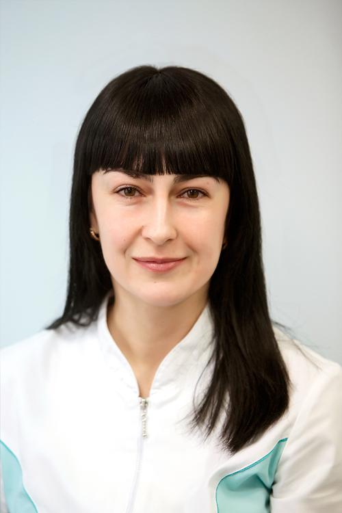 стоматолог ЯКИМОВА ЕЛЕНА НИКОЛАЕВНА клиника Дантист стоматология Тверь